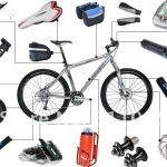 Spare Parts ( قطع غيار دراجات )